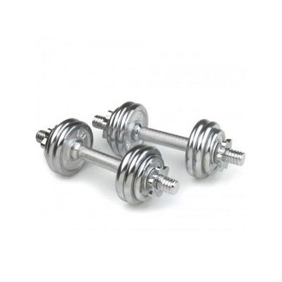 Jern-håndvægte