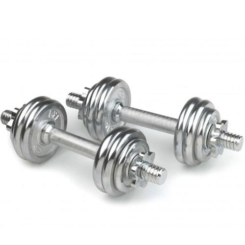 Jern håndvægte