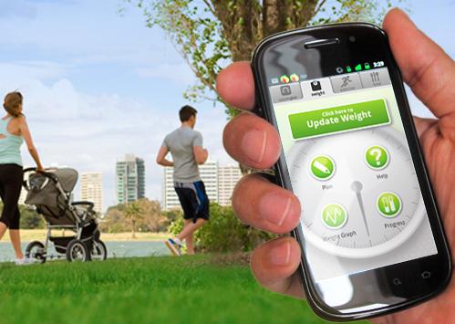 Trænings app