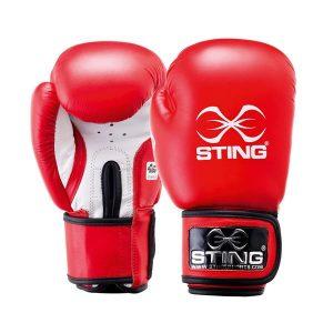 sting aiba boksehandsker