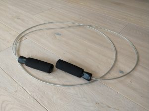 Wire Speed Rope