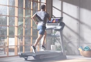 Tab fedt og få en bedre kondition med et løbebånd