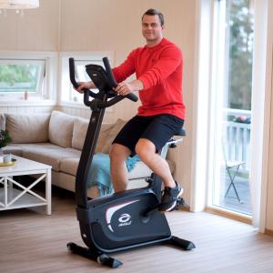 En motionscykel er en effektiv konditionsmaskine