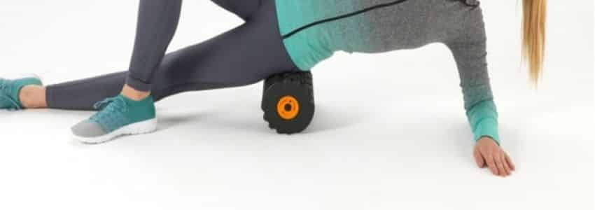 Sort foam roller