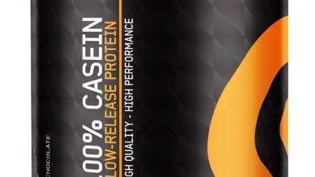 Casein protein fra Gymnordic