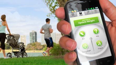 Vælg den perfekte trænings app!
